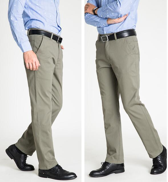 肯德基餐厅服务员工作裤及员工作服休闲裤款式